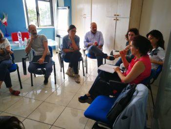 Confcooperative Lazio Nord: le cooperative sociali tra mercato e bisogni delle comunità e rinnovo del CCNL
