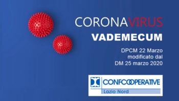Vademecum COVID19